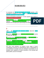 Info Stj - 630
