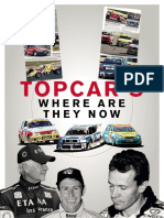 TopCars Where Are They Now Issue 2015 Preview