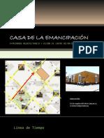 147939362 Casa de La Emancipacion