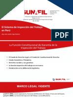 PPT Unidad 1 -La Función Constitucional de Garantía de la Inspecci