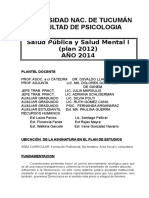 SALUD PUBLICA S MENTAL 1 2014. Plan 2012. Rev..doc