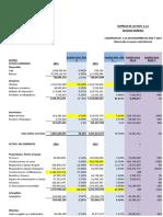 Estados Financieros Empresa de Lacteos-1