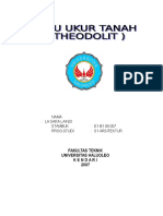 Theodolit 2007
