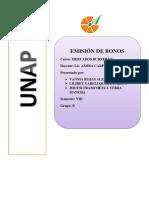 EMISION DE BONOS.docx