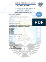 Estructura de Plan de Tesis Posgrado Upla