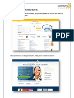 Registrierung für Unternehmen