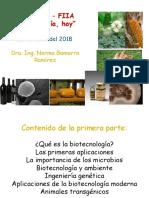 Biotecnología Hoy