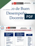 (opcional) PPT Marco de Buen Desempeño Docente_JORNADAS.ppt