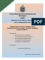 Informe ASV Cuesta El Plomo - C. Doral (1)