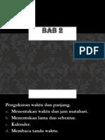 PPT MTK Kelas 1 Bab 2