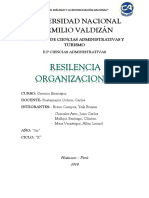 Titulos Cultura Organizacional