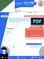 Program Ad or Java