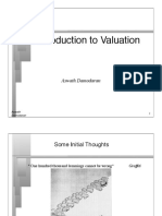 Chapter1-Introduction to Valuation.pdf