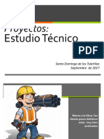 Cap Tulo 4 Estudio t Cnico Del Proyecto