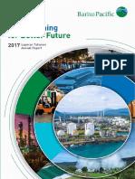 BRPT Annual Report 2017