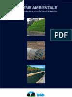 Tegola Romania - Catalog Produse Ambientale