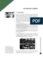 SOMT II. Cap 1. Las Normas Legales V1.17
