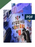 New Student's Survival Kit