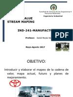 Manufactura Vsm