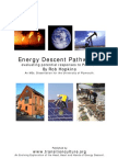 Energy Descent Pathways