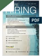 Job Ad 51