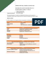 Practica de semiología UTPL Cabeza y Cuello