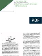 A Brief History of Time - Bangla PDF.pdf