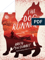 The Dog Runner by Bren MacDibble Excerpt