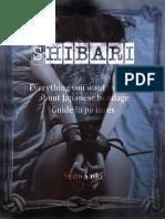 Shibari_ Everything you want to - Seito Saiki.epub
