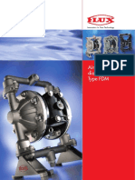 Flux Fdm Aodd Pumps Brochure 119