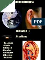 Tratamentos Curso de Auriculo