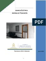 Informe de Final Aduana Toncontin Ver 13