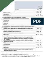 English IIQE Paper 2 Pass Paper Question Bank (QB)
