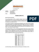Correccion Prueba Corta1