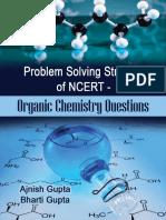 Samplebook-ProblemsolvingstrategyofNCERTOrganicchemistryquestions