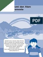 Bahasa Indonesia SD-MI Kelas 3. Pelajaran 10