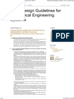 Basic Design Guidelines for Mechanical Engineering Systems_ February 2011