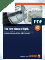 59909 Pi Led Lampen Gb 2fs