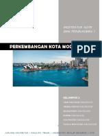 Kota Modern