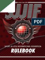 2018 SJJIF Rulebook