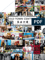 Old Town Central Booklet En