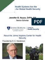 5. John Hopkins