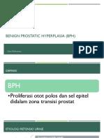 BPH dera