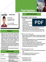 Ashutosh Kumar CV
