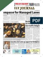San Mateo Daily Journal 12-17-18 Edition