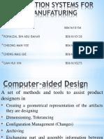 5.10 Computer-Aided Design(Full Presentation)