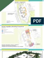 Presentatie Scholencomplex Koningshof