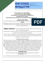 News Letter08 10 10 Doc