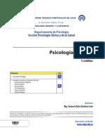 Guía Psicología General