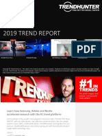 AI world Trend Report 2019